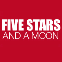 Five Stars And A Moon logo icon