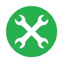 Fixd App logo icon