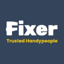 Fixer logo icon