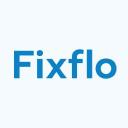 Fixflo logo icon