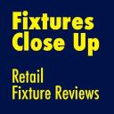 Fixtures Close Up logo icon