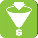 Fix Your Funnel logo icon