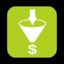 Fixyourfunnel logo icon