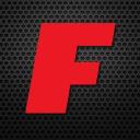 Fiz X logo icon