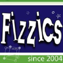 Fizzics Education logo icon