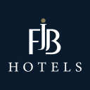 Fjb Hotels logo icon