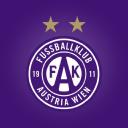 Fk Austria Wien logo icon