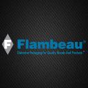 Flambeau Cases logo icon