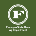 Flanagan State Bank logo
