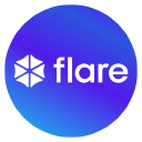 Flare Hr logo icon