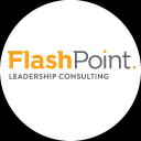 Flash Point Leadership Insights logo icon