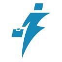 Flash Recruit logo icon