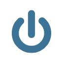 Flatpanels Dk logo icon