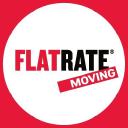 Flat Rate logo icon