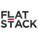 Flatstack logo icon