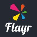 Flayr logo icon