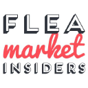 Flea Market Finds logo icon