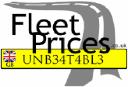 Fleet Prices logo icon