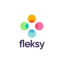 Fleksy logo icon