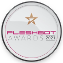 Fleshbot logo icon