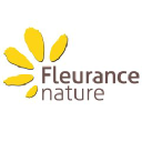 Fleurance Nature logo icon