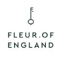 Fleur Of England logo icon