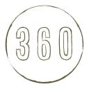 Flex360 logo icon