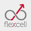 Flexcel Network logo