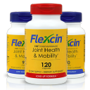 Flexcin logo icon