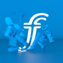 Flexicare logo icon