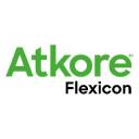 Flexicon logo icon