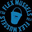 Flex Mussels logo icon