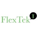Flex Tek Resources logo icon