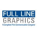 Full Line Graphics logo