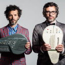 Flight Of The Conchords logo icon