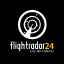 Flightradar24 logo icon