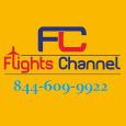 Flights Channel Logo