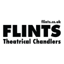 Flints Theatrical Chandlers logo icon