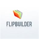 Flip Builder logo icon