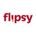 Flipsy logo icon
