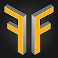Flix Fling logo icon