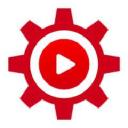 Flixpress logo icon