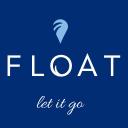Float logo icon