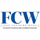 Floor Covering Weekly logo icon
