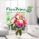 Flora Prima logo icon