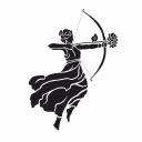 Floravere logo icon