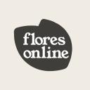 Flores Online logo icon