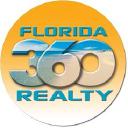 Florida360 logo