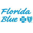 Blue Cross Blue Shield of Florida logo