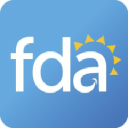 Florida Dental Association logo icon